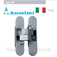 Скрытая петля Anselmi Istar 505 - от компании Комплект сервис