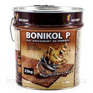 Каучуковый паркетный клей Bonikol P, 23 кг