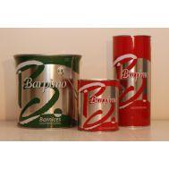 Акрилово-полиуретановый лак Barpimo Lacapol 345