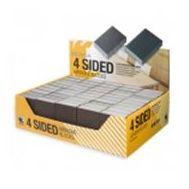 Четырехсторонние абразивные блоки Indasa Abrasive Block 98х69х26мм