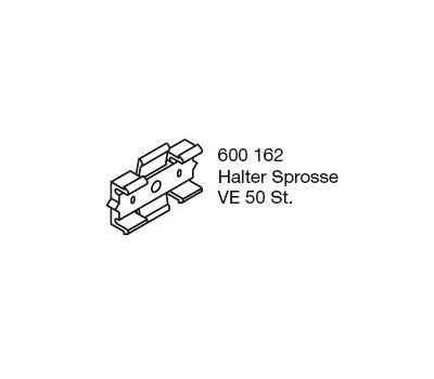 Держатель шпросса BUG-Alutechnik (Halter Sprosse 600 162 )