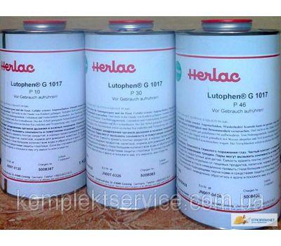 Нитрокраситель Lutophen G1017 для древесины.