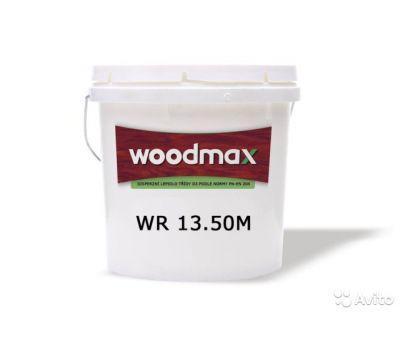 Клей водостойкий Woodmax WR 13.50, D3