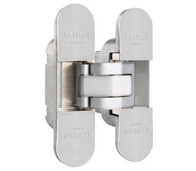 Скрытая петля Cemom Estetic-80A на 80 кг
