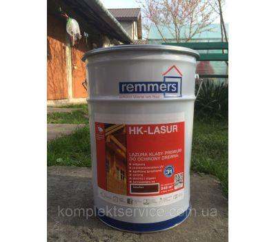 Лазурь по дереву Remmers HK-Lasur