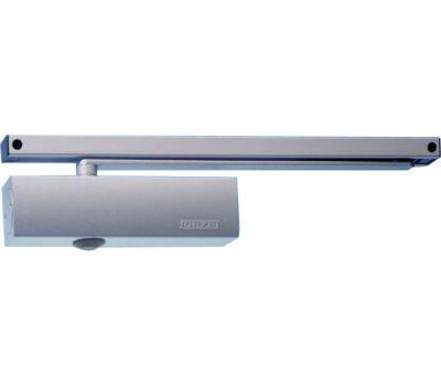 Дверной доводчик Geze TS 3000V со слайдовой тягой