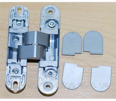 Скрытая петля Kombi-3 K1000 с накладками
