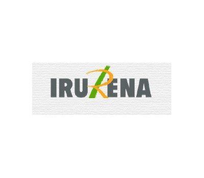 Логотип компании Irurena