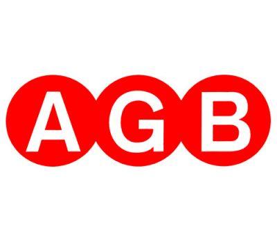 Логотип компании АГВ