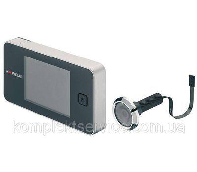 Видеоглазок для входных дверей угол обзора 105° дисплей 3,2 LCD
