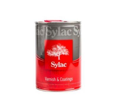 Полиуретановый грунт Sylac