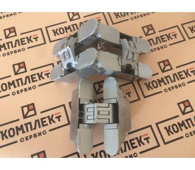 Скрытая петля Кubica K2700
