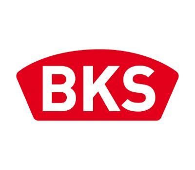 Логотип компании BKS