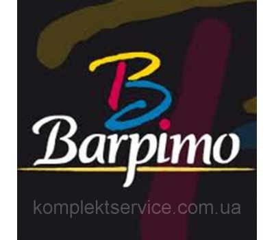 Логотип компании  Barpimo
