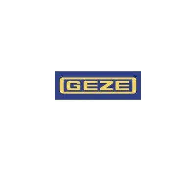 Логотип компании Geze