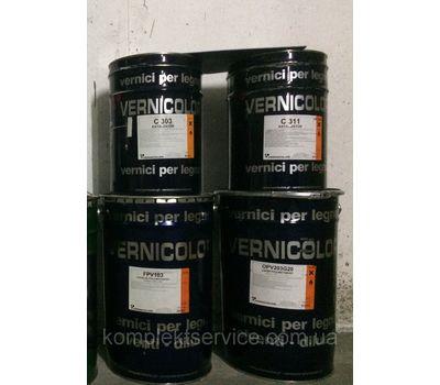 Продукция компании Vernicolor