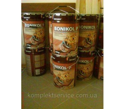 Паркетный клей Bonikol Р