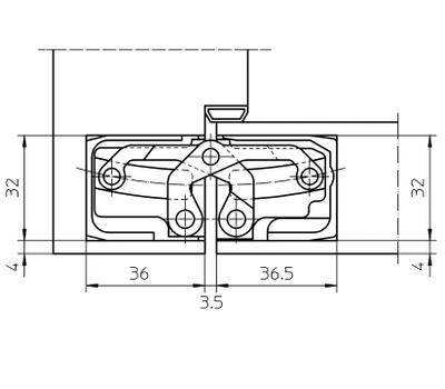 Схема 640 петли