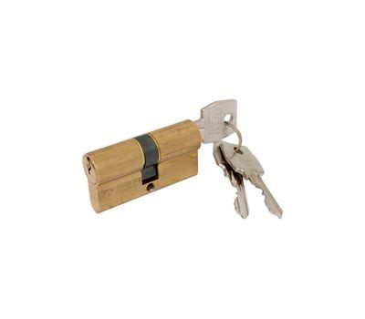 АГВ цилиндр ключ-ключ