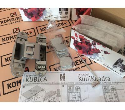 Петля KubiKuadra K3000