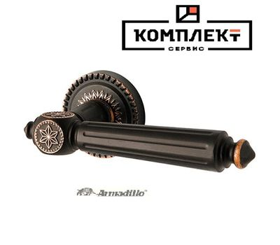 Дверная ручка Armadillo Matador CL4