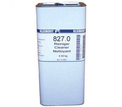 Очиститель 827.0 для очистки емкости от ЭВА клеев-расплавов