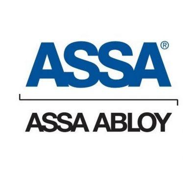 логотип компании Assa Abloy