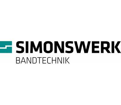 Логотип компании Simonswerk