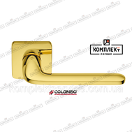 Дверная ручка Colombo RoboquattroS ID 51