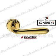 Дверная ручка Colombo Robot