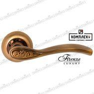 Дверная ручка Firenze Luxury Erica