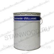 Белая ПУ эмаль Sherwin-Williams TH4401-9113.MOM