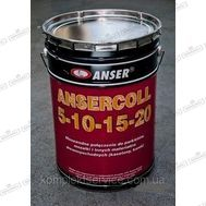 Каучуковый паркетный клей Ansercoll 5-10-15-20