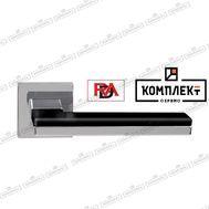 Дверная ручка RDA Domino