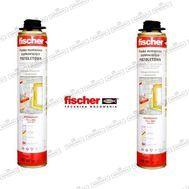 Монтажная пена  Fischer 750 ml однокомпонентная, профессиональная