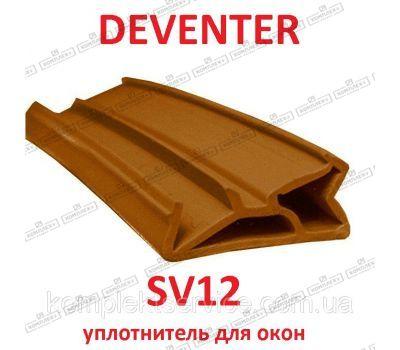 Уплотнитель для окон Deventer SV 12