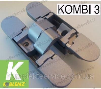 Петля скрытая  Kombi-3 K1000