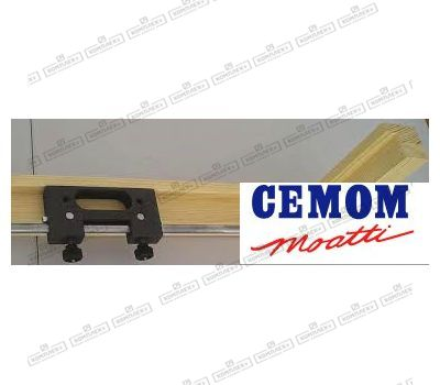 Шаблон для скрытых петель Cemom
