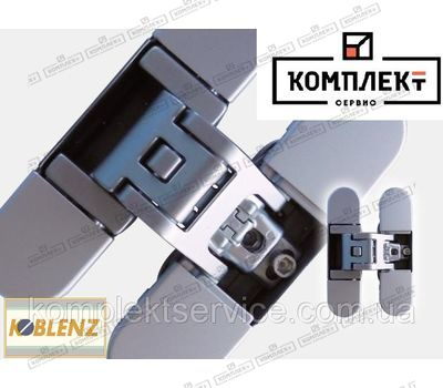 Петля скрытая  Kubica K6700