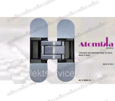 Скрытая центрированная петля Atomika K8000