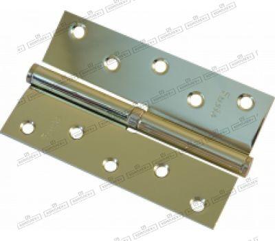 Дверная петля Fuxia 100*2,5 мм разборная
