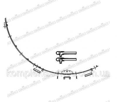 Механизм Hautau Tornado, диаметр 550 -1000 мм (149 734)