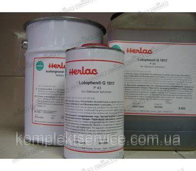 Нитрокраситель Herlac Lutophen P43 (дуб)