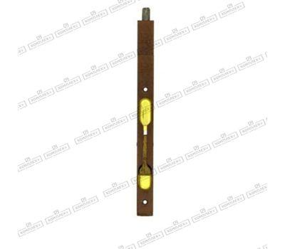Шпингалет перекидной AGB 150 мм