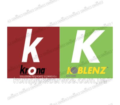 Логотип компании Krona Koblenz