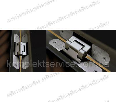 Петля скрытая Simonswerk TECTUS TE 340 3D