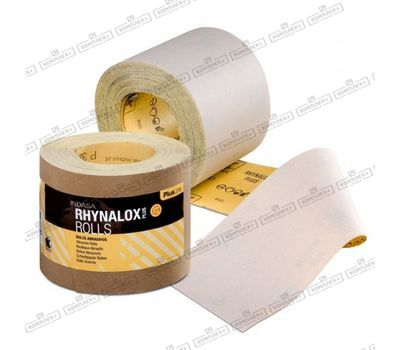 Наждачная бумага Indasa Rhynalox Plus Line
