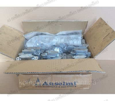 Упаковка петель Anselmi Istar 505