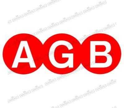 Логотип компании AGB