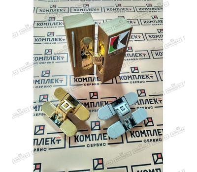 Петля скрытая  Kubica K6700 - от компании Комплект сервис